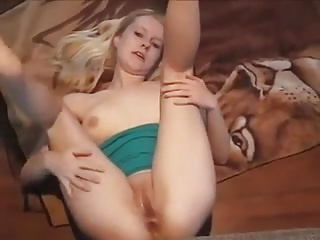 Amateur Blonde Teen From Xhamster Give Me Her Ass 2...